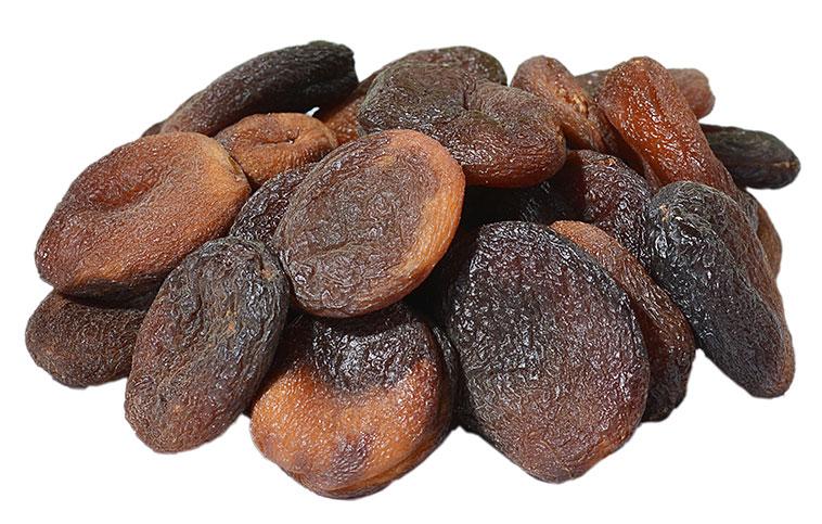 Sun-Dried-apricots